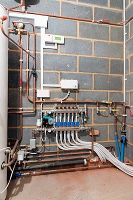 Pipes Ltd Of Hertford Plumbers And Central Heating And