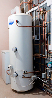 Pipes Ltd of Hertford. Plumbers and Central Heating and Boiler engineers. Photo of Pipework